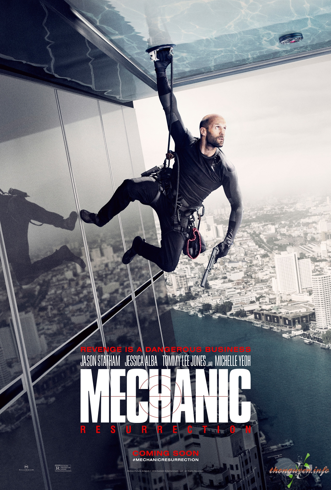 Mechanic 2016 -Tho-May-Sat-Thu-Tai-Xuat-01