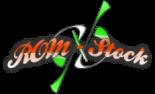 Rom-Stock