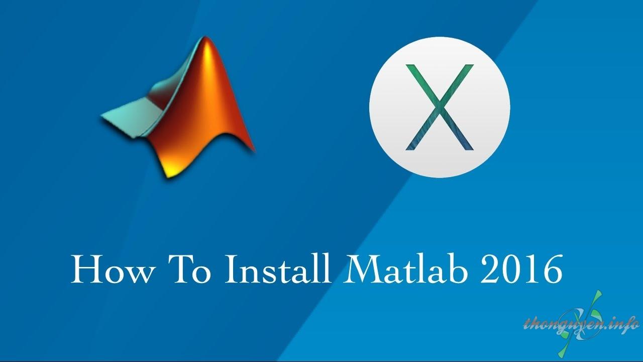 matlab 2016b crack
