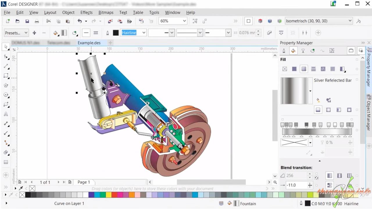 CorelDRAW Graphics Suite X8 Full Keygen + Hướng Dẫn Cài ...